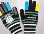 サッカー・フットサルブランド「DIBERTO」様 オリジナル手袋