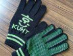 京都大学 女子ホッケー部 オリジナル手袋